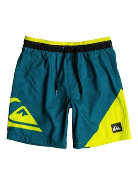 "New Wave 15"" - Swim Shorts  EQBJV03092"