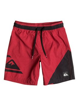 "New Wave 15"" - Swim Shorts  EQBJV03092"