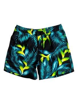 "Paradise Point 13"" - Swim Shorts  EQBJV03095"