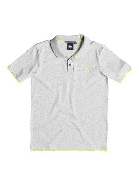 Moss Side - Polo Shirt  EQBKT03041