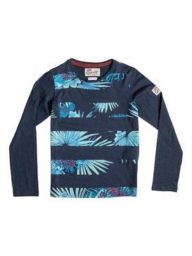 Under Siege - Long Sleeve T-Shirt  EQBKT03066