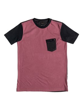 Baysic - Pocket T-Shirt  EQBKT03074