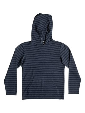 OCEAN SURFACE HOOD YOUTH Blue EQBKT03089