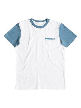 Baysic - Pocket T-shirt  EQBKT03099
