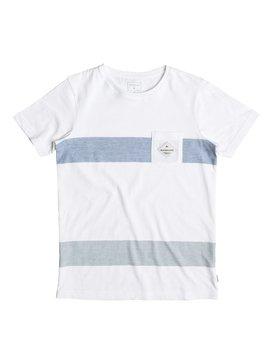 Twinning - Pocket T-shirt  EQBKT03100