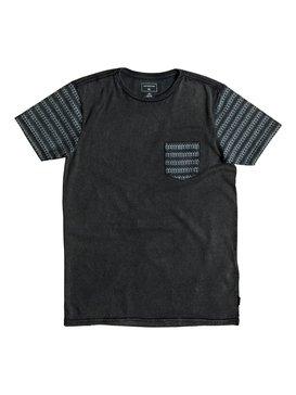 Transplant - Pocket T-shirt  EQBKT03102