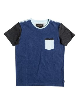 Baysic - Pocket T-Shirt  EQBKT03120