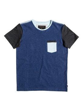 Baysic - Pocket T-Shirt  EQBKT03120