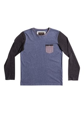 Baysic - Long Sleeve T-Shirt  EQBKT03136