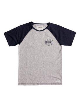 Baysic Raglan - T-Shirt  EQBKT03148