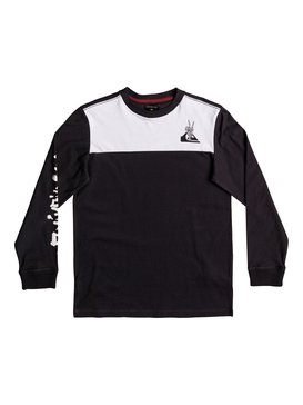 Lava - Long Sleeve T-Shirt  EQBKT03150