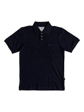 Tori Pass - Short Sleeve Polo Shirt  EQBKT03189