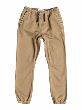 Fonic - Slim Fit Trousers  EQBNP03033