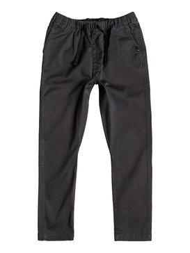 FUN DAYS PANT YOUTH Negro EQBNP03053