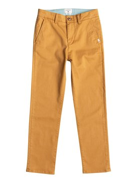 Krandy - Chino Pants  EQBNP03054