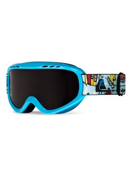 Flake Mr Men - Snowboard/Ski Goggles  EQBTG03006