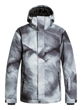 TR Mission - Snowboard Jacket  EQBTJ03000