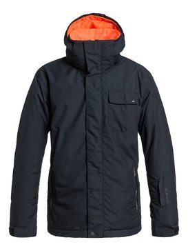 Mission Plain - Snowboard Jacket  EQBTJ03001