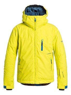 Mission Plus - Snowboard Jacket  EQBTJ03004