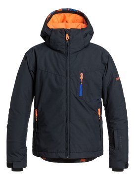 Mission Plus - Snowboard Jacket  EQBTJ03004
