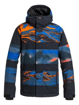 Fiction - Snowboard Jacket  EQBTJ03005
