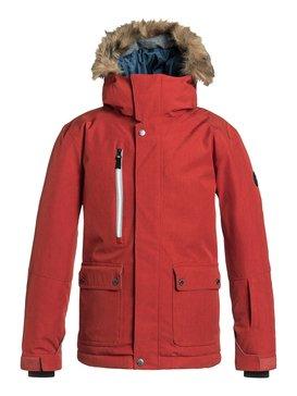 Selector - Snowboard Jacket  EQBTJ03008