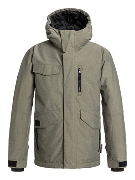 Raft - Snowboard Jacket  EQBTJ03009