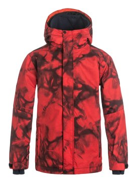 MISSION 3 N 1 YOUTH JACKET EQBTJ03029