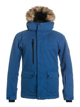 Selector - Snow Jacket  EQBTJ03030