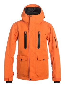 Dark And Stormy - Snow Jacket  EQBTJ03031
