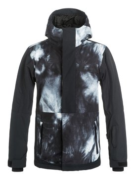 Ambition - Snow Jacket  EQBTJ03038