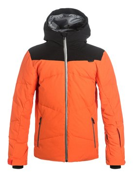 Ultimate - Puffer Snow Jacket  EQBTJ03039