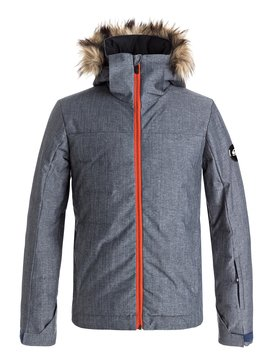 The Edge - Snow Jacket  EQBTJ03053