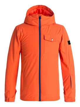 Mission - Snow Jacket  EQBTJ03060