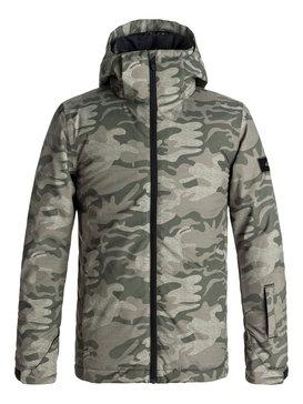 Mission - Snow Jacket  EQBTJ03061