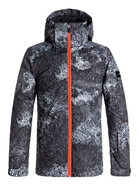 TR Mission - Snow Jacket  EQBTJ03063