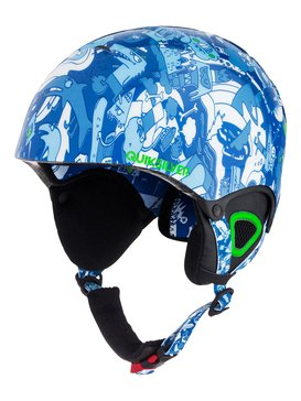 The Game - Snowboard Helmet  EQBTL03000