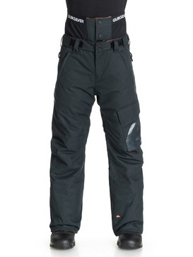 County - Snowboard Pants  EQBTP03001