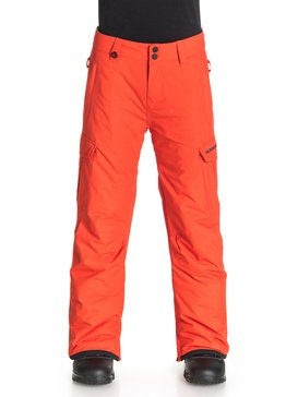 Mission - Snowboard Pants  EQBTP03002