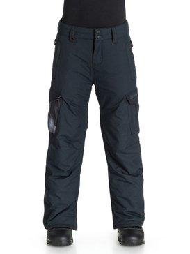 TR Mission - Snowboard Pants  EQBTP03003