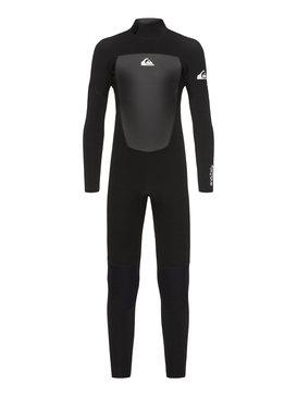 4/3mm Prologue - Back Zip Wetsuit  EQBW103038