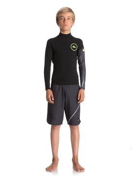 Syncro 1mm New Wave - Wetsuit Top  EQBW803003