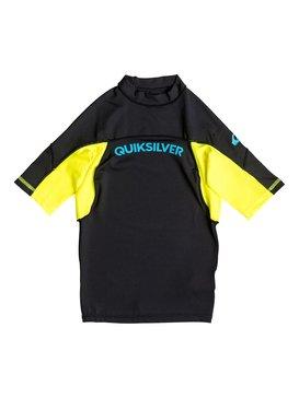Performer - Short Sleeve Rash Vest  EQBWR03002