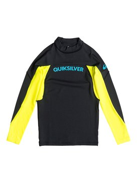 Performer - Long Sleeve Rash Vest  EQBWR03003