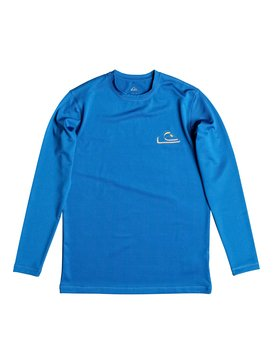 New Wave - Long Sleeve Rash Vest  EQBWR03005