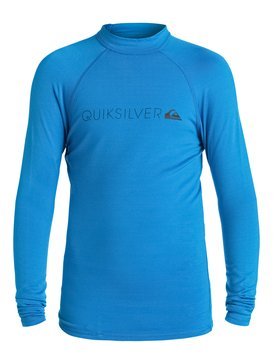 Heater - Long Sleeve Rash Vest  EQBWR03009