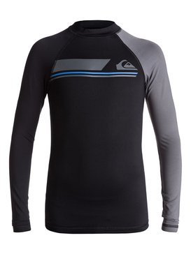 Active - Long Sleeve Rash Vest  EQBWR03037