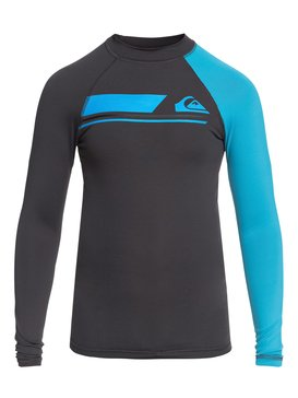 Active - Long Sleeve UPF 50 Rash Vest  EQBWR03037