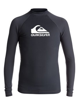 Heater - Long Sleeve Rash Vest  EQBWR03042