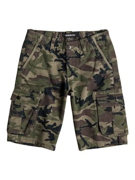 Deluxe - Shorts  EQBWS03073